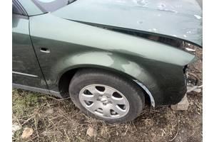 б/в крила передні Audi A4