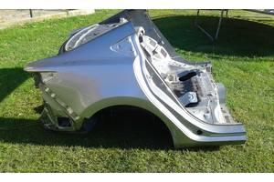 б/у Крылья задние Mazda 6