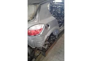 б/у Крылья задние Opel Astra H Hatchback