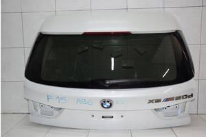 Б/у Кришка багажника BMW X5 2006-2019р
