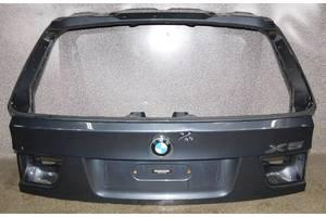 Б/у Кришка багажника BMW X5 2008-2015р