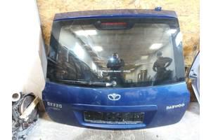 б/у Крышки багажника Chevrolet Tacuma