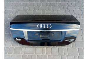 Крышки багажника Audi A6