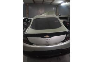 б/у Крышки багажника Chevrolet Volt