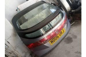 Б/у крышка багажника для Honda Civic 4D  2007-2012.68100-SMG-E01ZZ