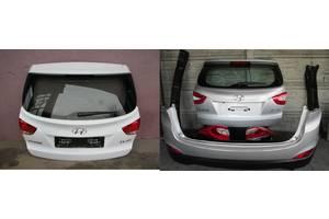 б/у Крышки багажника Hyundai IX35
