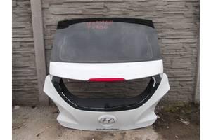 б/у Крышки багажника Hyundai Veloster