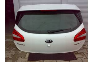 Б/у кришка багажника для Kia Ceed 2012-2018