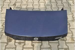 б/у Крышки багажника Mazda MX-5