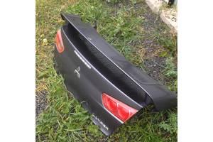 б/у Крышки багажника Mitsubishi Lancer X