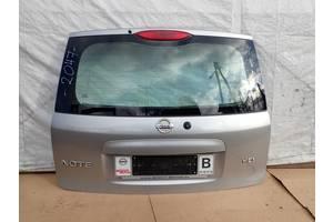 Б/у крышка багажника для Nissan Note E11 2006-2013