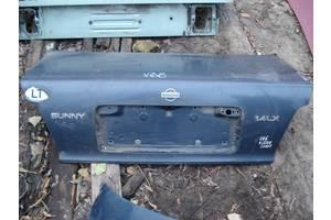 б/у Крышки багажника Nissan Sunny