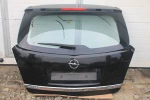 б/у Крышки багажника Opel Antara