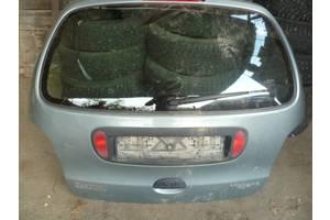 Б/у крышка багажника для Renault Megane