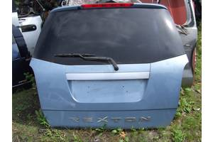 Б/у крышка багажника для SsangYong Rexton 2004-2007