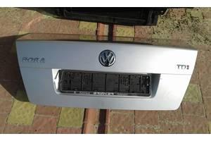б/у Крышки багажника Volkswagen Bora