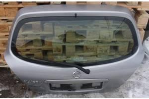 б/у Багажники Nissan Almera