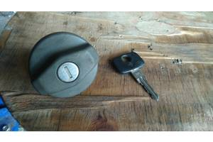 б/у Крышки бензобака Opel Kadett