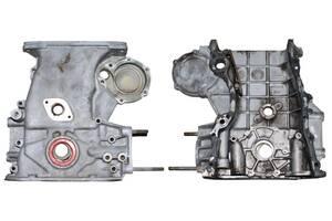 Б/У Крышка двигателя перед 1.7TS 8V ar,1.8TS 8V ar ALFA ROMEO 155 92-97
