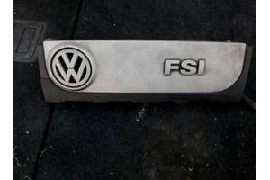 б/в кришки мотора Volkswagen B6