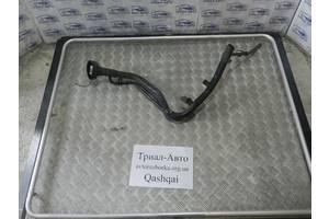б/у Крышки топливного бака Nissan Qashqai