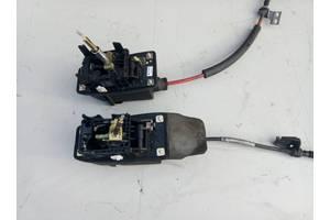Кулисы переключения АКПП/КПП Audi A6