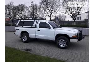 б/у Кунги на пикап Dodge Dakota