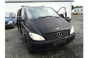 б/у Кузова автомобиля Mercedes Vito груз.