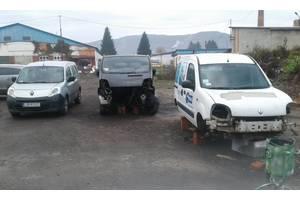 б/в кузова автомобіля Renault Trafic