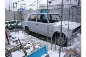 б/у Кузова автомобиля ВАЗ 2101