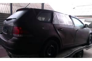 б/у Кузова автомобиля Volkswagen Golf VI Variant
