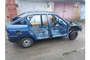 Б/у кузов морда крыша четверть для ВАЗ 2110 2111 2112