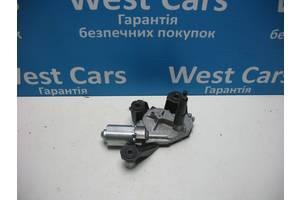 б/у Моторчики стеклоочистителя Renault Laguna