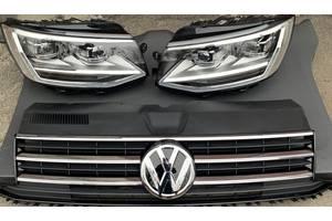 б/в фари Volkswagen T6 (Transporter)