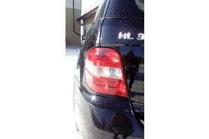б/у Фонари стоп Mercedes ML 320