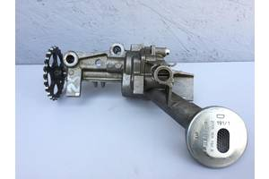 Б/у масляний насос для Renault Trafic 1 1.9 D