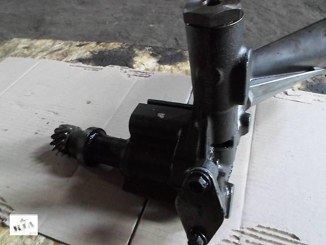 продам Б/у Масляный насос Маслозаборник Renault Magnum DXI Рено Магнум 440 2005г Evro3 бу в Рожище