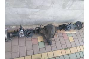 б/у Мосты ведущие задние SsangYong Kyron