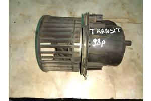 б/у Моторчики печки Ford Transit