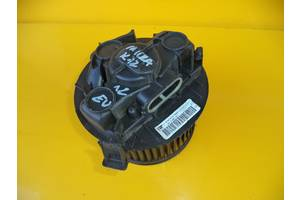 б/у Моторчики печки Nissan Micra