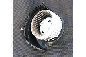 б/у Моторчики печки Opel Astra G