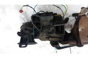 б/у Моторчики печки Peugeot 306