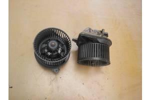 б/в моторчики грубки Renault Trafic
