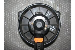 Б/у моторчик печки Toyota Corolla E9, DENSO 194000-0072 [7777]