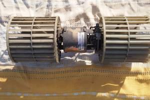 б/у Моторчики печки Iveco 3512