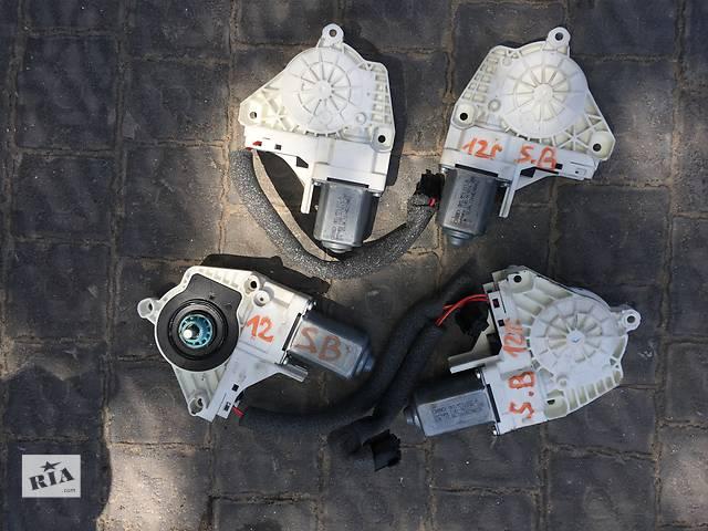 Моторчик стеклоподемника Skoda SuperB 2008-2015- объявление о продаже  в Ковелі