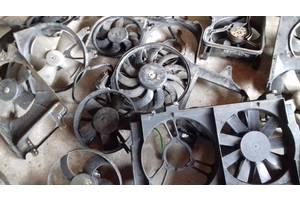 б/у Моторчики вентилятора кондиционера Audi A3