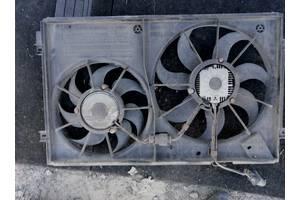 б/в Моторчики вентилятора кондиціонера Volkswagen B6