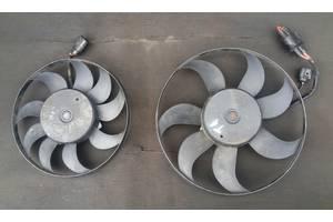 б/у Моторчики вентилятора радиатора Audi A3