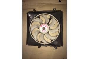 б/у Моторчики вентилятора радиатора Toyota Avensis